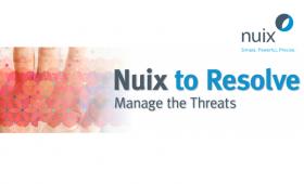 Nuix Investigation & Response