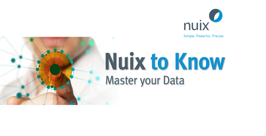 Nuix Investigator Lab