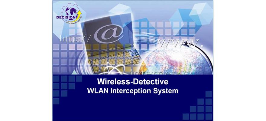 Wireless Detective