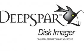 DeepSpar Disk Imager