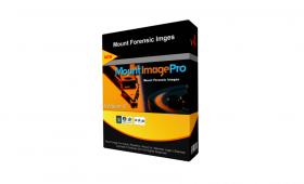 Mount Image Pro