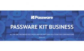 Passware Kit Business
