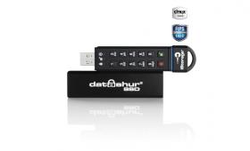 USB 3.0 con cifrado datAshur SSD