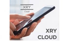XRY Cloud