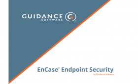 EnCase Endpoint Security