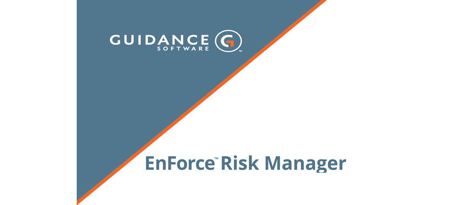 EnForce Risk Manager