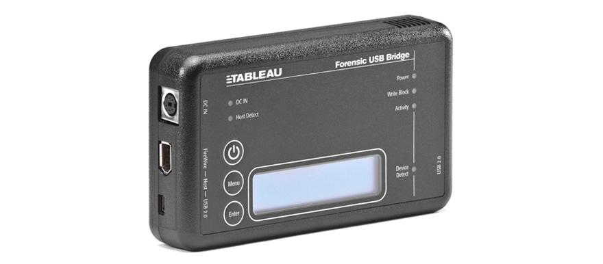 Tableau T8-R2 Forensic USB Bridge