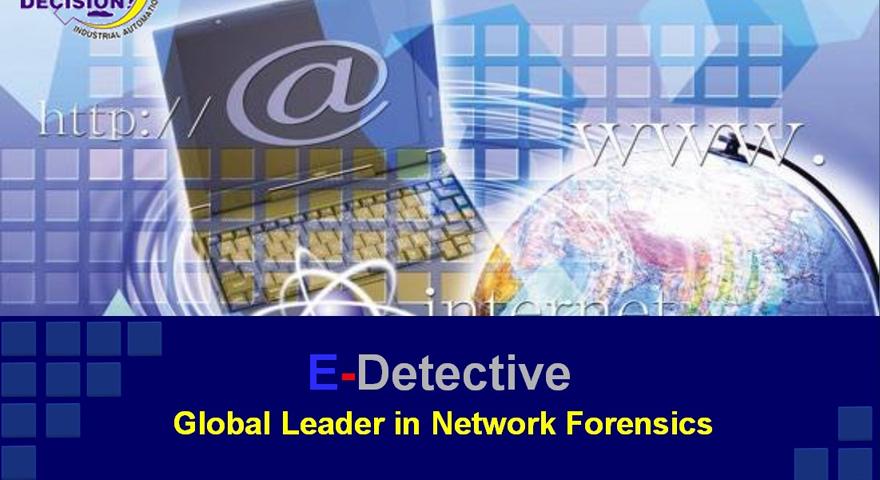 E-Detective