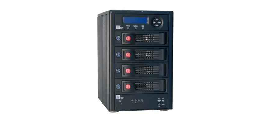RTX Secure 410-3QR