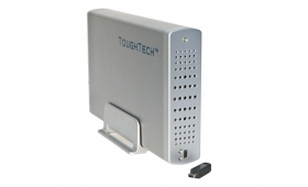 ToughTech Secure 128 Q with WriteLock