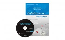 Data Extractor Express RAID Edition
