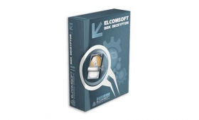 Elcomsoft Forensic Disk Decryptor