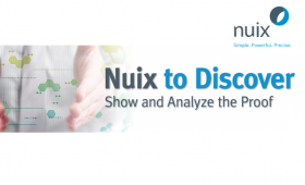 Nuix eDiscovery Workstation