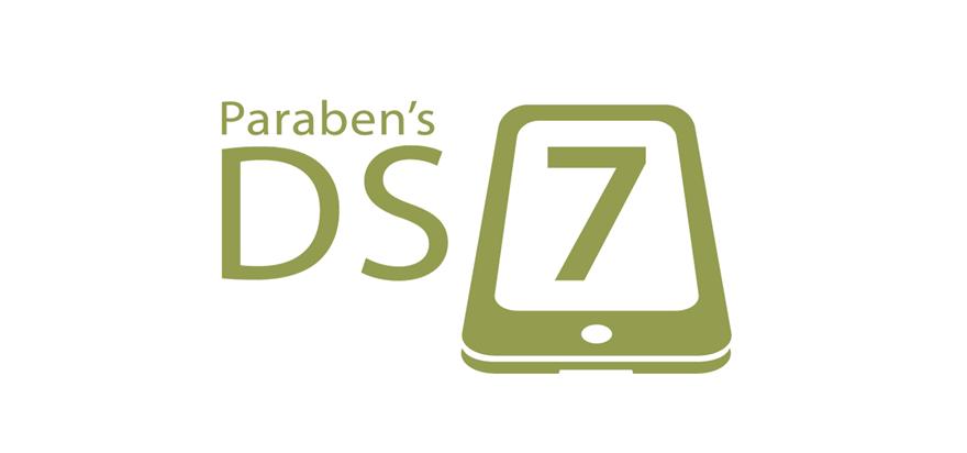 Paraben's DS 7.x