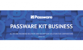 Passware Kit Business