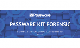 Passware Kit Forensic