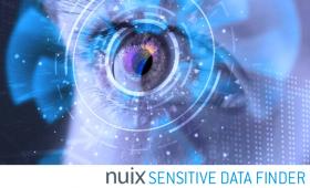 Nuix Sensitive Data Finder
