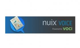 Nuix Voice