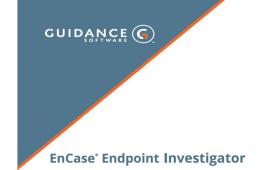 EnCase Endpoint Investigator