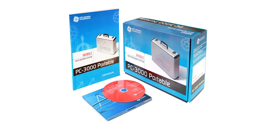 Data Extractor Portable