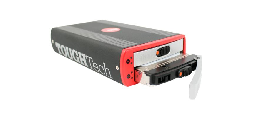 ToughTech Duo C