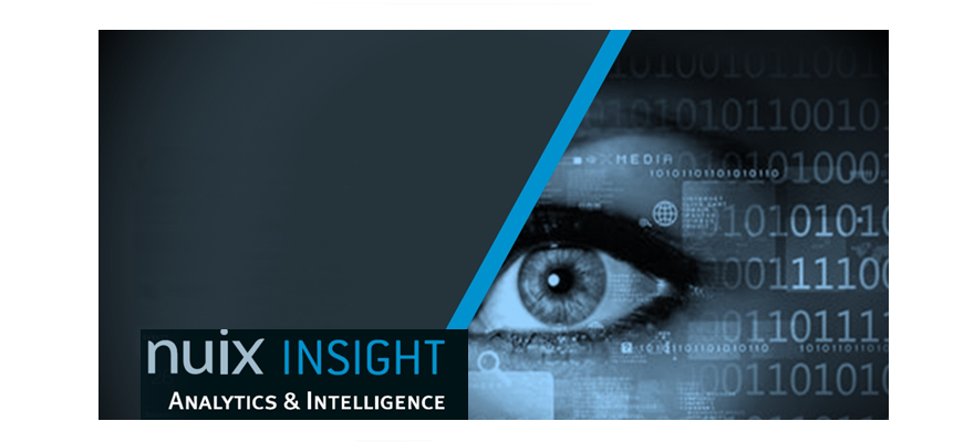 Nuix Insight Analytics & Intelligence