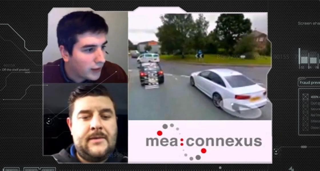 Connexus – Videoconferencia segura, grabación inalterable