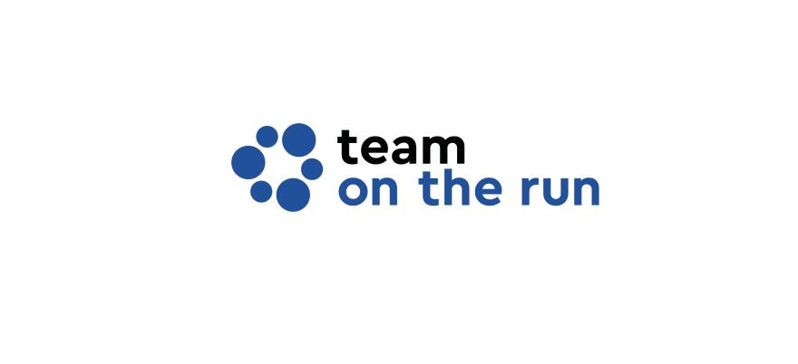 Team on the run