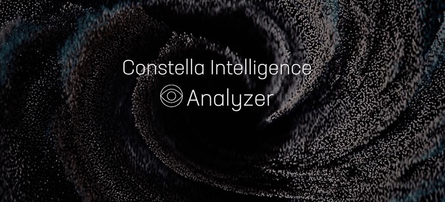 Constella Intelligence Analyzer