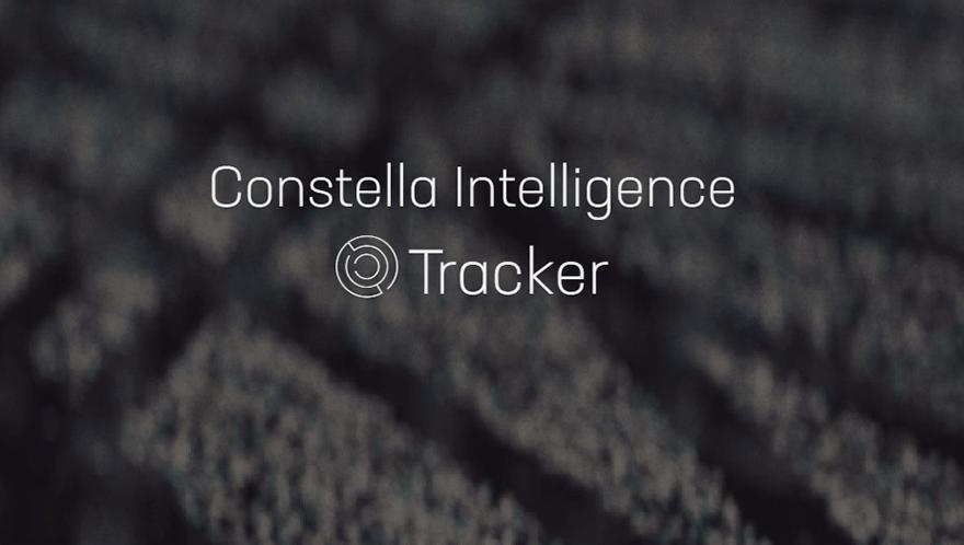 Constella Intelligence Tracker