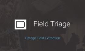 Detego Field Triage