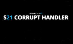 S21 Corrupt Handler