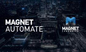 Magnet Automate