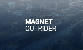 Magnet Outrider